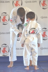 <h5>Caique Jiu Jitsu Youth and Kids Promotion September 2014</h5>
