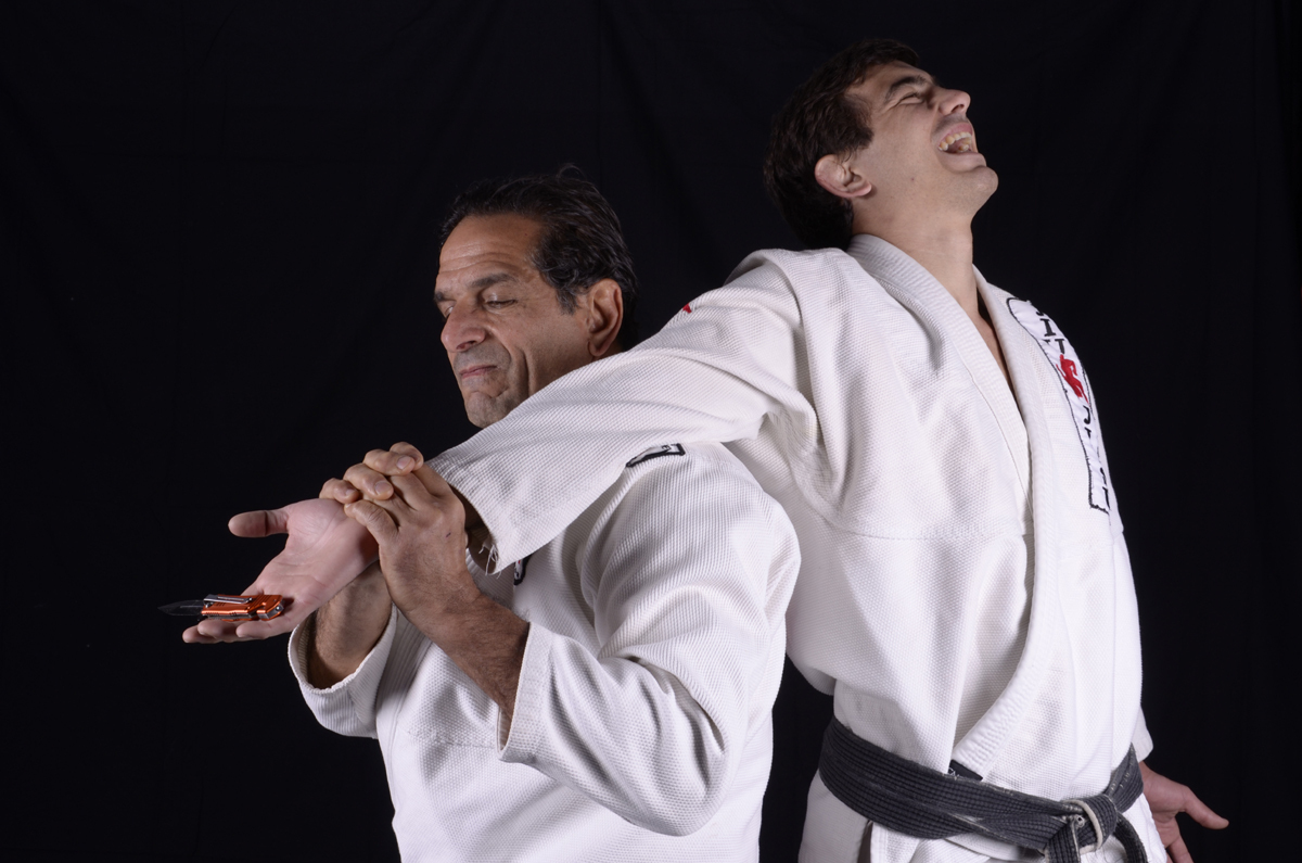 "alt=""Caique Jiu Jitsu defense technique martial arts lomita"""
