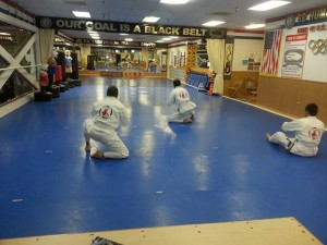 Palos Verdes Rolling Hills Jiu-Jitsu and Self-Defense