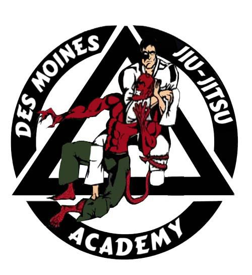 Des Moines Bjj Caique Affiliated school