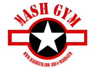 Mash Gym Bjj Caique Affiliated school
