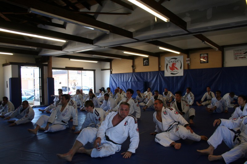 Caique Jiu Jitsu Academy Gracie Brazilian Jiu Jitsu classes