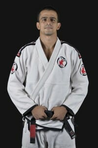 Caique Jiu Jitsu Black Belt Thomaz Elias